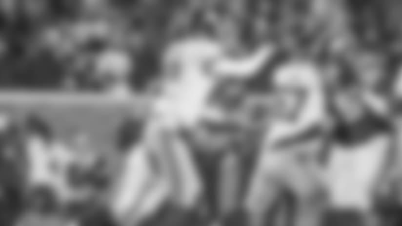 NFL Expert Picks: Eyeing Vikings-Giants Prime-time Matchup