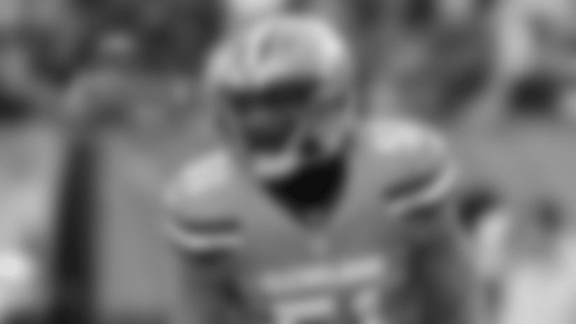 Browns Huddle: Collins a part of defensive nucleus
