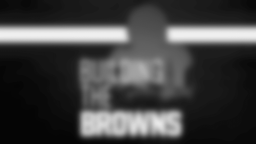 Building the Browns 2017: Episode 5