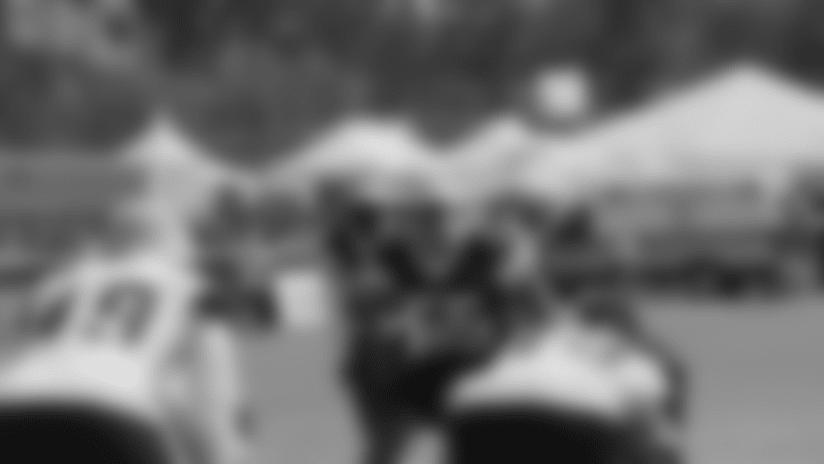 Reporte Vaquero: Última práctica previa a DAL vs SF