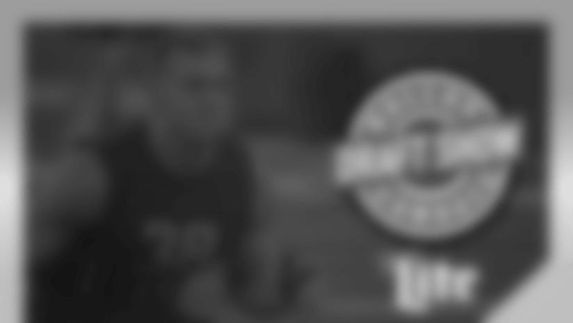 Draft Show: Full Live Mock Draft