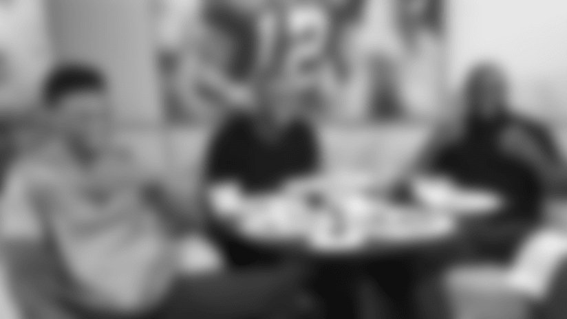 Table Talk: Fading Stars
