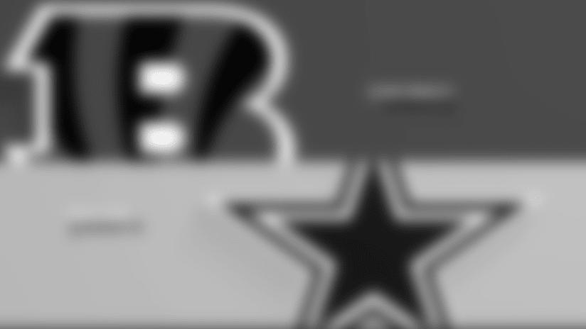 Preseason Week 2 Highlights: Bengals vs. Cowboys