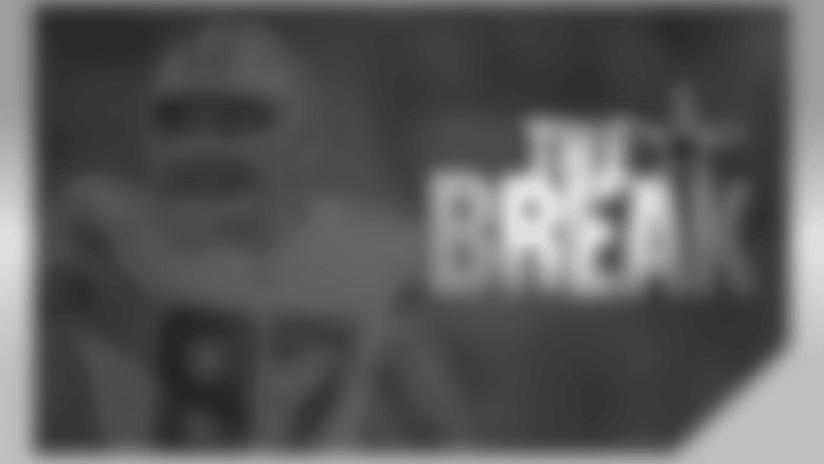 Cowboys Break: Grading Dallas' Recent Drafts