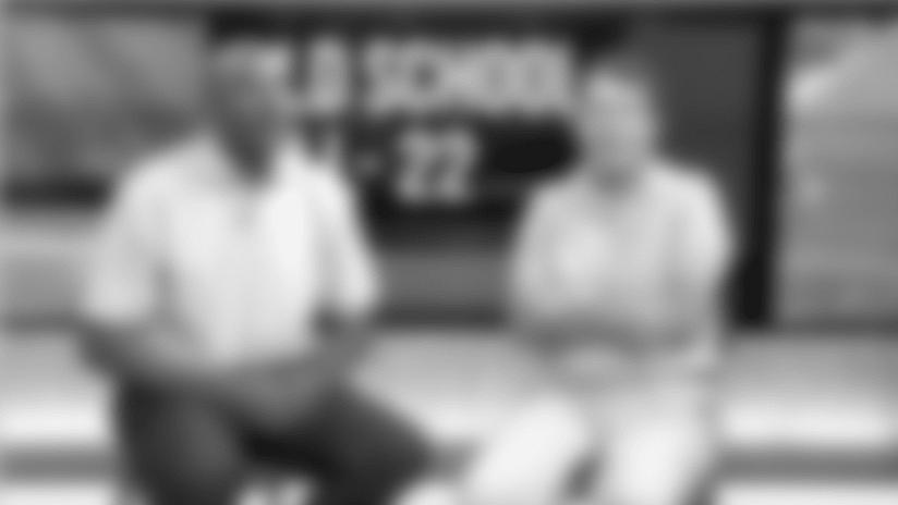 Old School All-22: Dawk Intercepts Favre