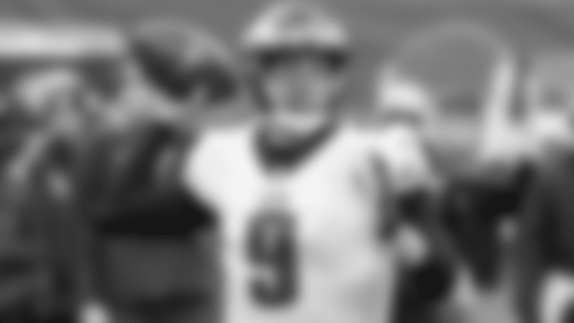 Toyota Player Of The Week: Nick Foles