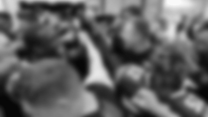 J.P. Shadrick Podcast: Ryan O'Halloran/Mike Keith