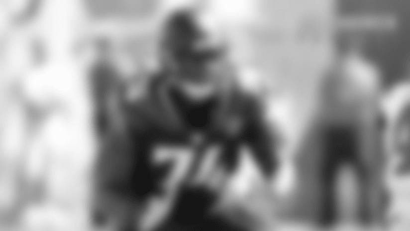 J.P. Shadrick Podcast: Cam Robinson