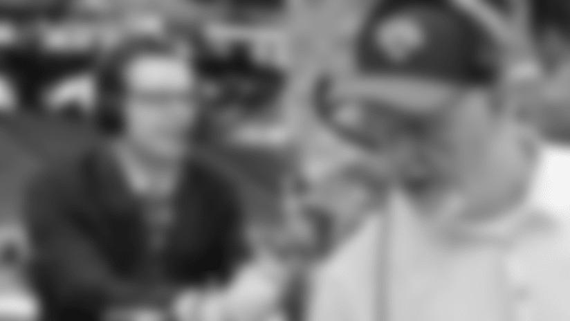 "J.P. Shadrick Podcast: Matt ""Money"" Smith/Pat Flaherty"
