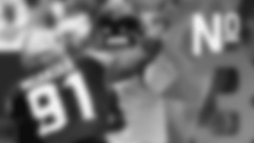 Top Sacks of 2017: Ngakoue vs. Texans