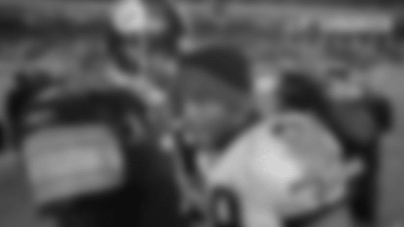 J.P. Shadrick Podcast: Jaguars-Steelers/Vito Stellino