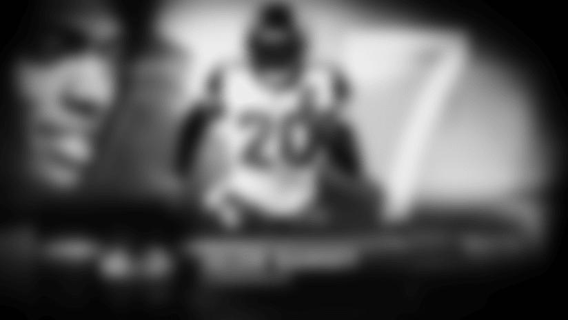 'Top 100 Players of 2018': Jacksonville Jaguars cornerback Jalen Ramsey   No. 17