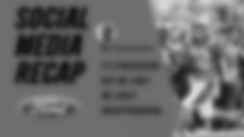 Social Media Recap: MIAvsCAR