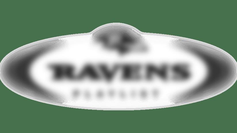 Ravens Playlist