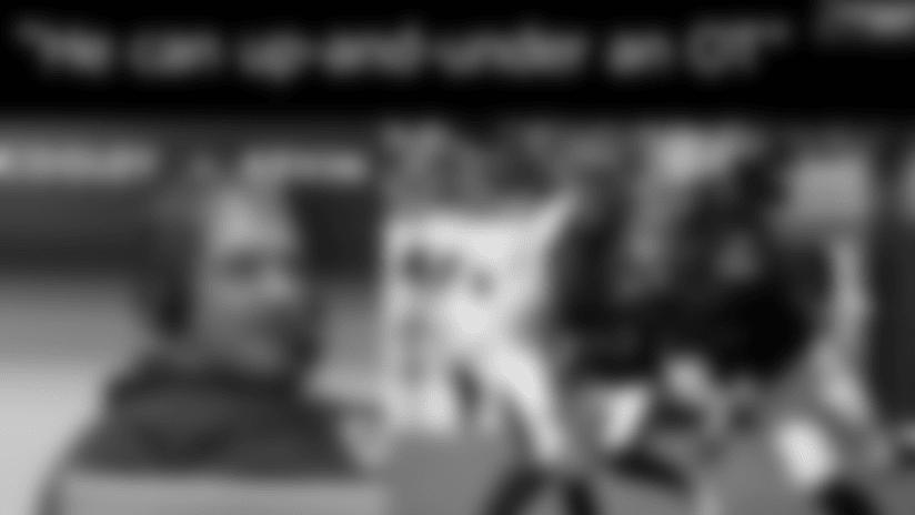 Redskins Radio: Cooley: Pernell McPhee Film Breakdown