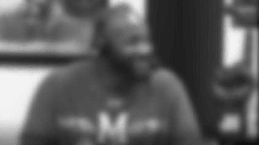 Redskins Radio: ITLR: LaMont Jordan On Patriots Locker Room