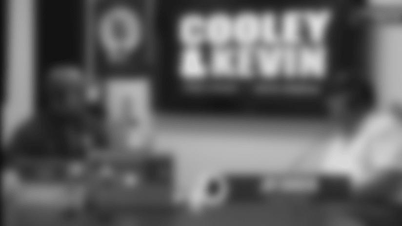 Redskins Radio: Cooley: Coach Gruden Says Balance Is Key