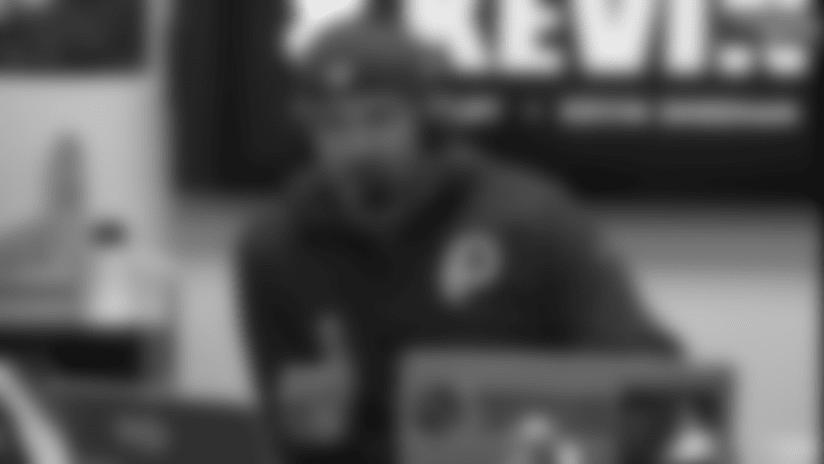 Redskins Radio: Cooley: No In-Game Helmet-To-Helmet Hit Suspensions