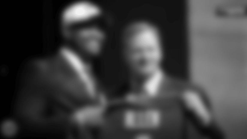 Redskins Radio: ITLR Draft Preview: Jonathan Allen On Last Years Draft