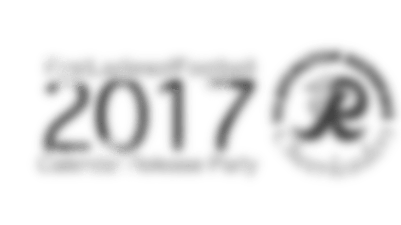 2017 WRC Calendar Release Party