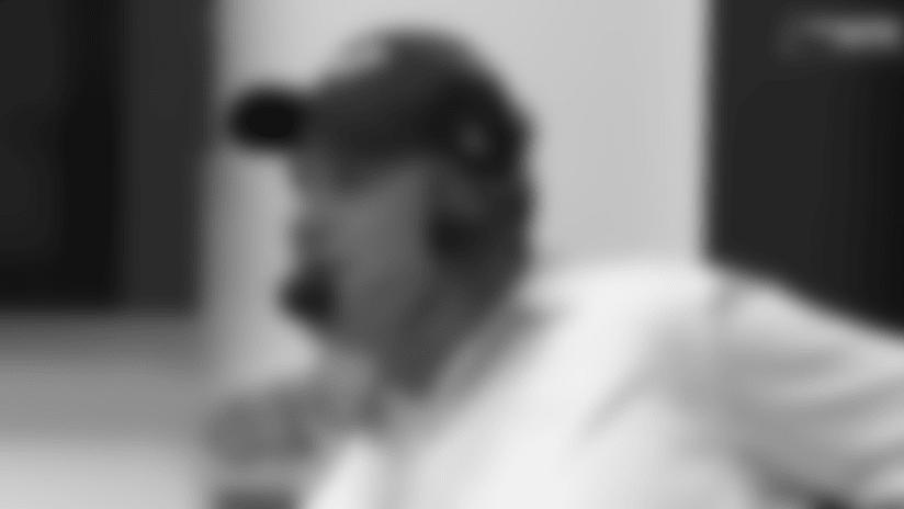Redskins Radio: Cooley: Coach Gruden Nicknames