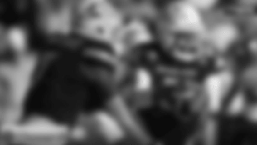 Redskins Radio: Cooley: Portis On Kalen Ballage