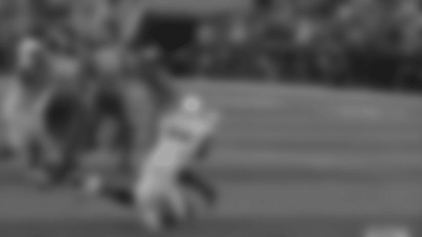 Saints 2016 Draft Class Highlights