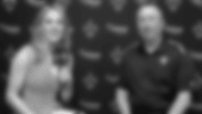 Saints Draft: Interview with Pete Carmichael