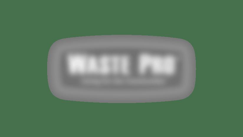 Official Partner: Waste Pro