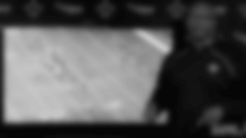 Saints 2015 Film Study: Ben Watson