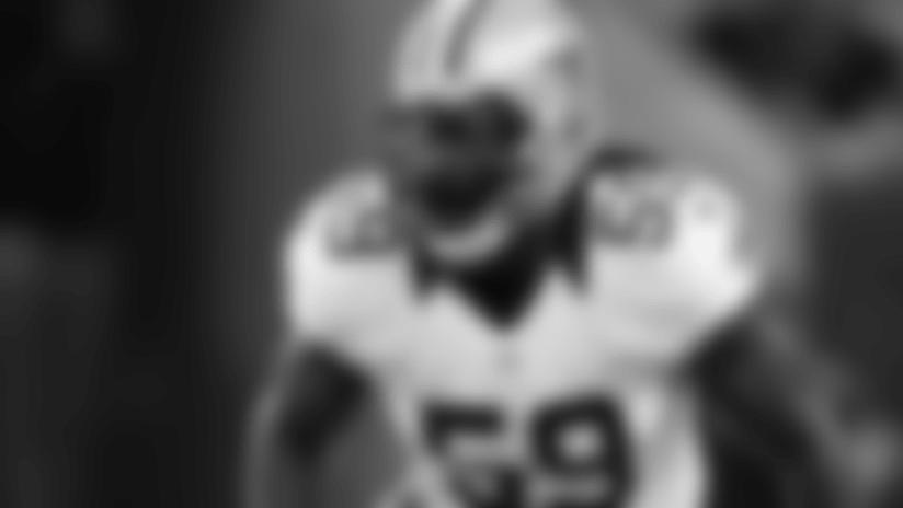 John DeShazier: Saints will have Dannell Ellerbe for Broncos game