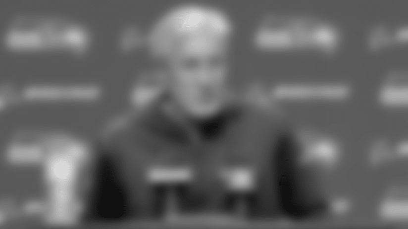 Pete Carroll Opens Press Conference With Message To Those Affected By Train Derailment