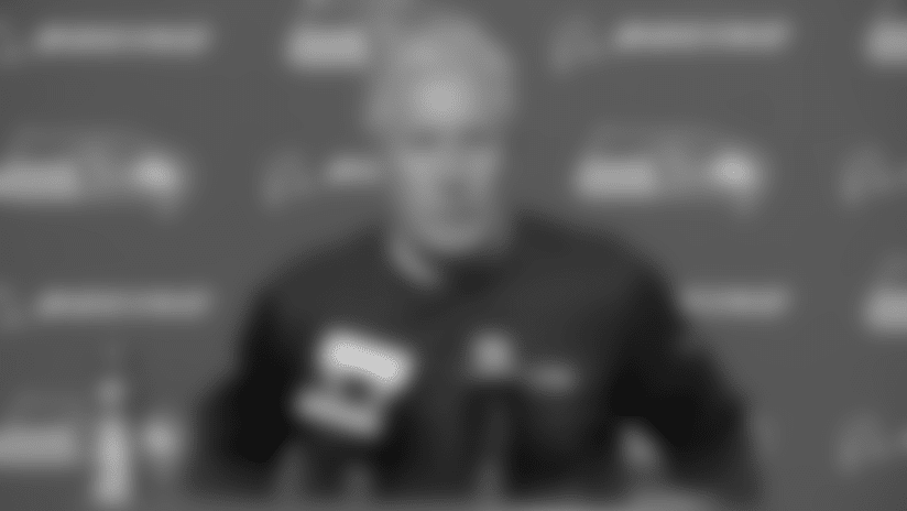 Pete Carroll Week 17 Postgame Press Conference
