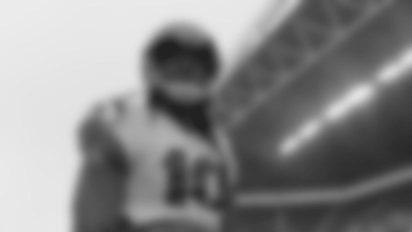 Texans 360: Appreciating DeAndre Hopkins