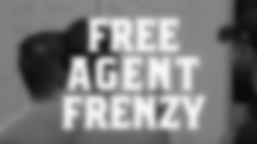 Free Agent Frenzy: Signing Undrafted Free Agents