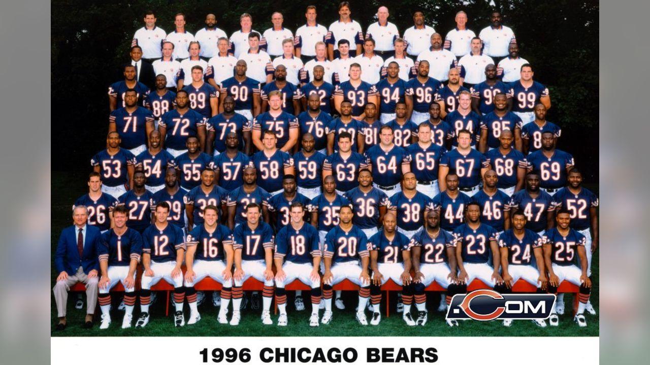 finest selection 30add fa113 Chicago Bears Team Photos
