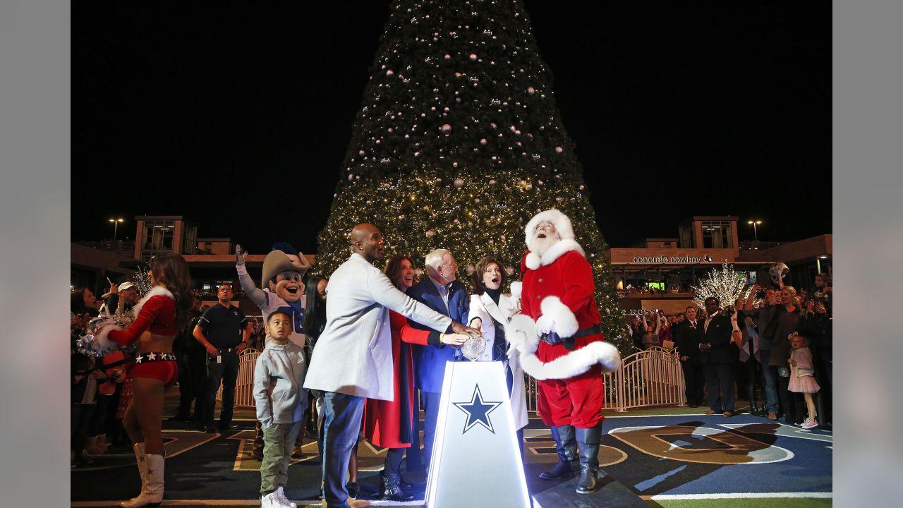 Dallas Cowboys Christmas Spectacular