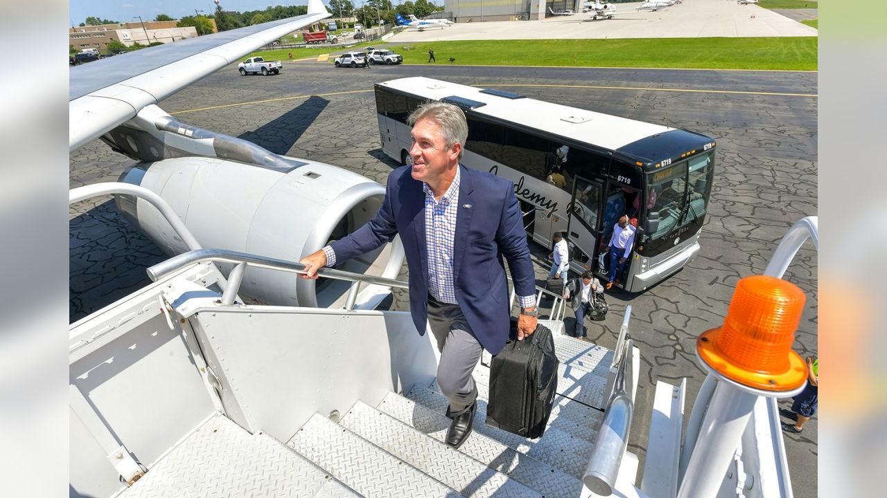 Head coach Doug Pederson