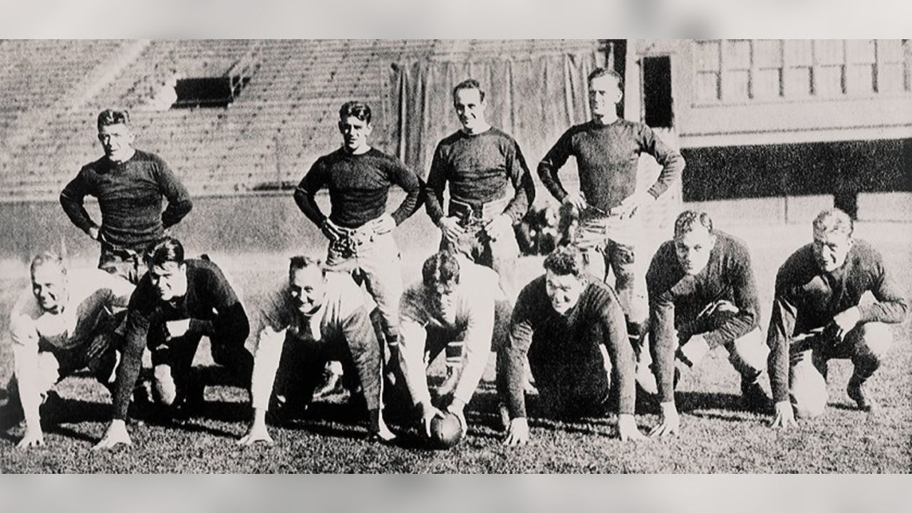 ca6c5906 1925 Team Photo. Tim Mara purchased a National Football League franchise  for New York for