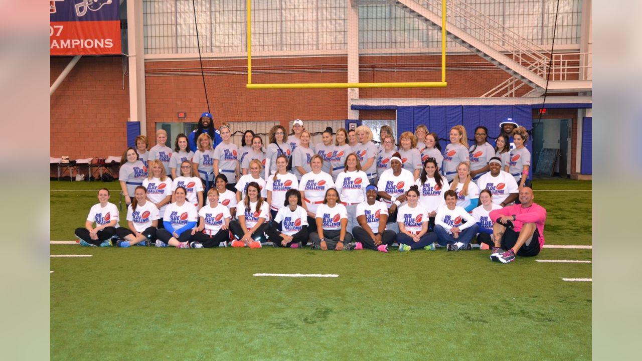 3bfa3001 Big Blue Challenge Charity Flag Football