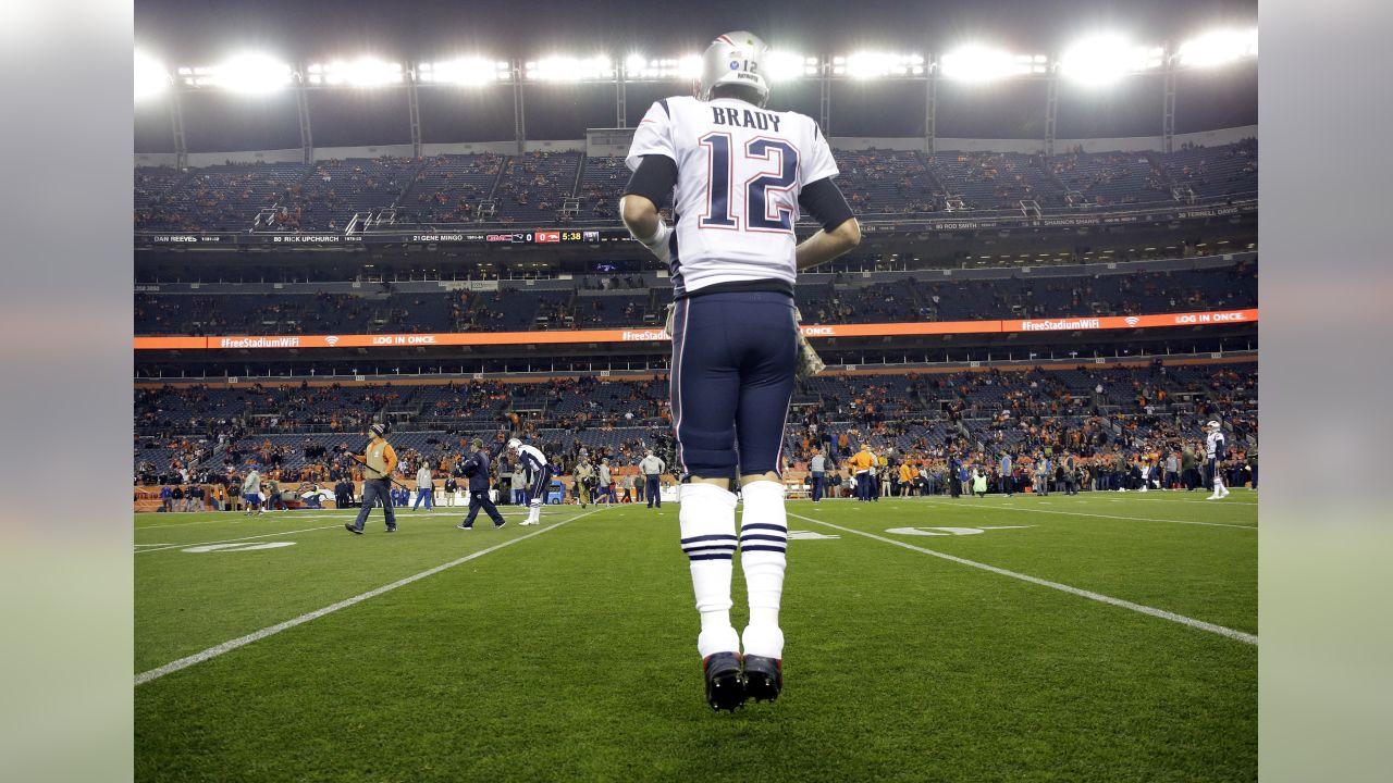 Patriots Vs Broncos Week 10