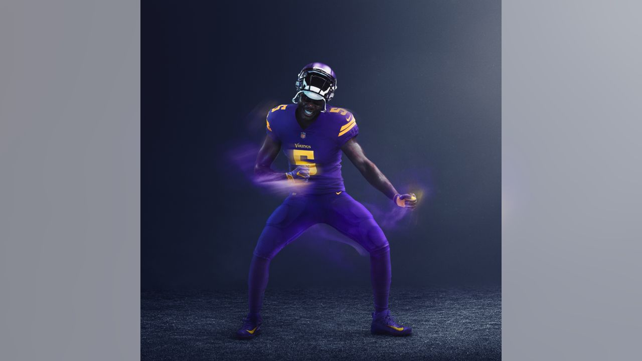 Nfl Color Rush Jerseys 2020.A Look At All 32 Nfl Color Rush Uniforms