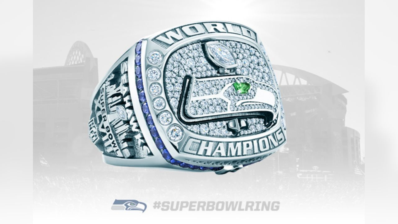 Photo Gallery Seahawks Super Bowl Ring