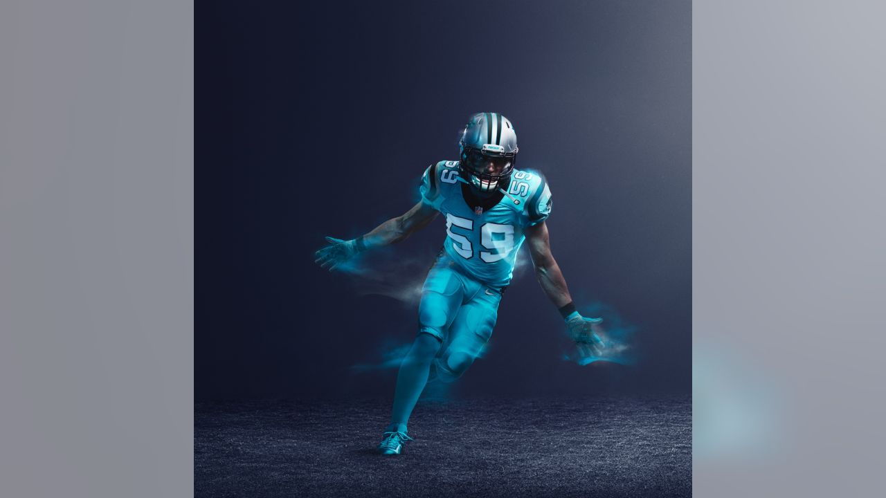 info for a7a6b 0f4f9 A Look At All 32 NFL Color Rush Uniforms