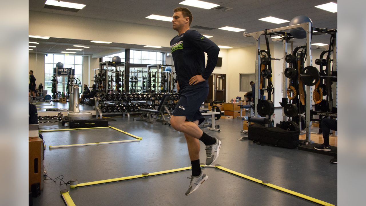 Seahawks Begin 2018 Offseason Workout Program
