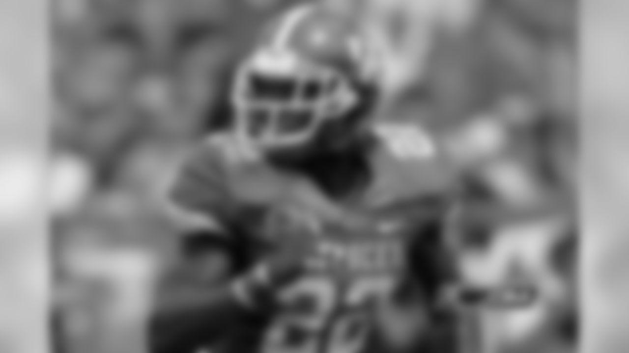 LB Danny Trevathan - Kentucky