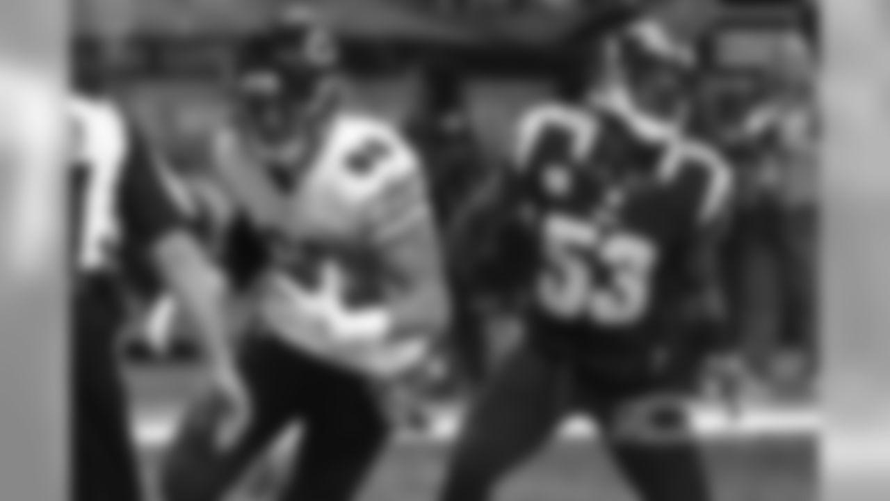 Home vs. Los Angeles Rams Last meeting in Chicago: 9/23/12 Bears 23 - Rams 6