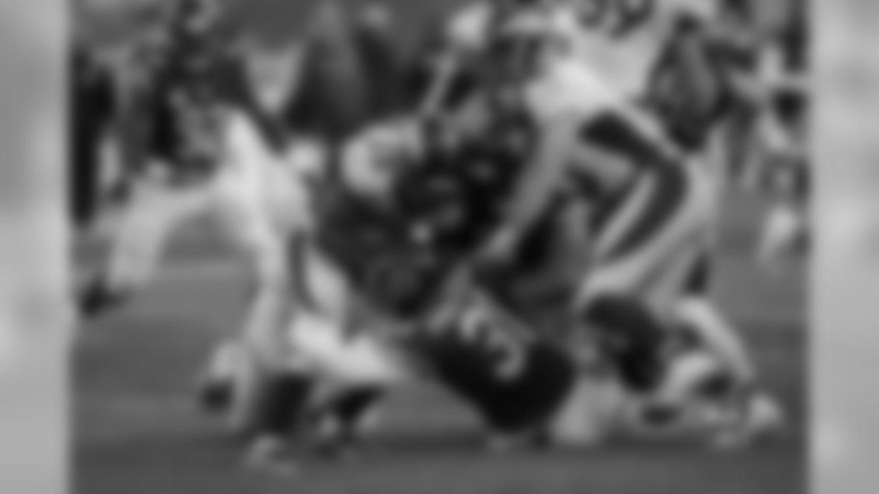 Last meeting: The Broncos won 17-15 in Week 11 of the 2015 season at Soldier Field.