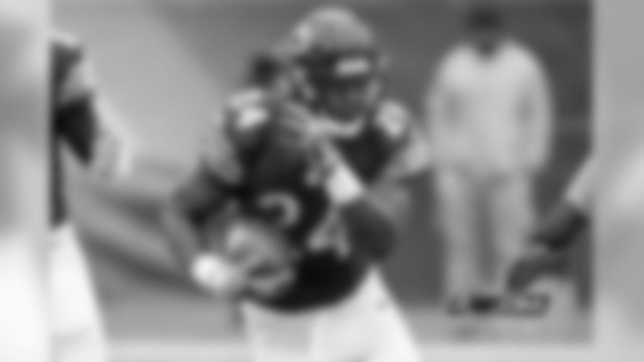 RB - Jordan Howard, Chicago Bears