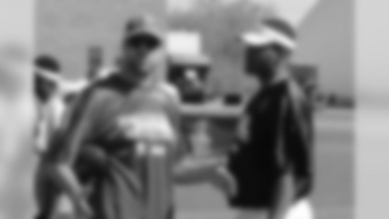 Carson Palmer and Jameis Winston